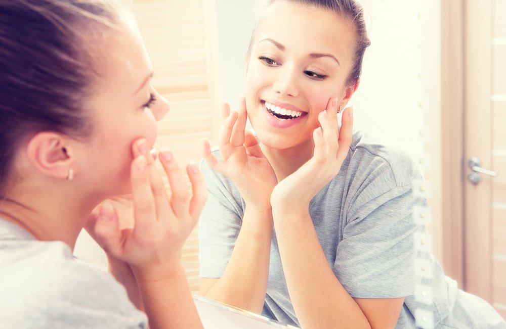 Профилактика и лечение кожи при ксерозе