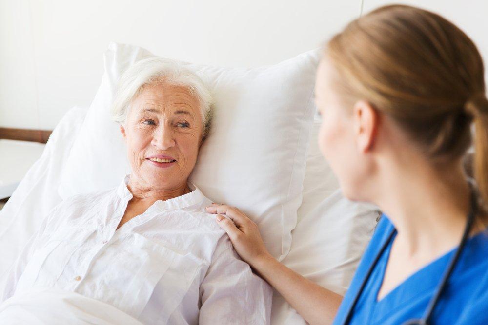 Рак кости — первичный или вторичный