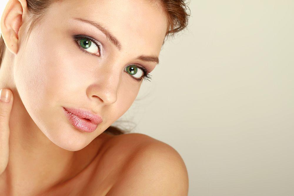 Маски для сияния и омоложения кожи лица
