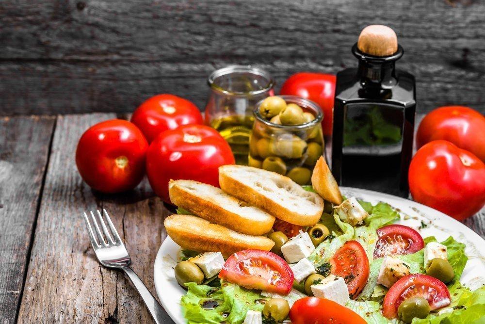 Особенности диеты: несомненные плюсы