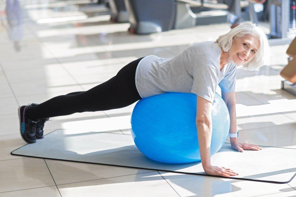 Комплекс упражнений Бубновского для спины