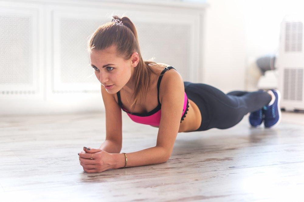 Спорт для похудения для подростков