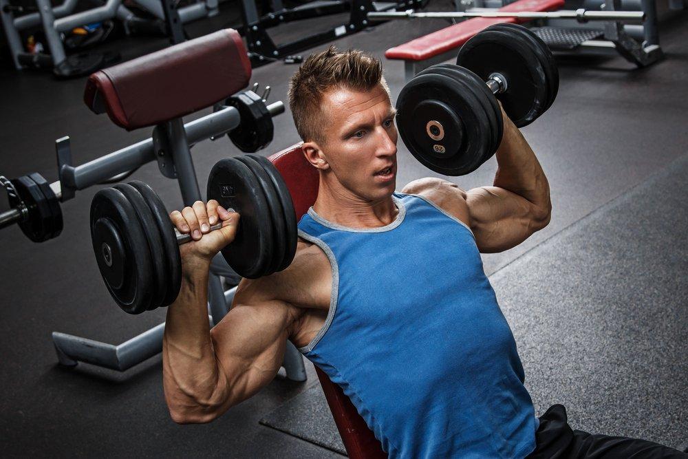 Правила фитнес-тренировок для мышц спины