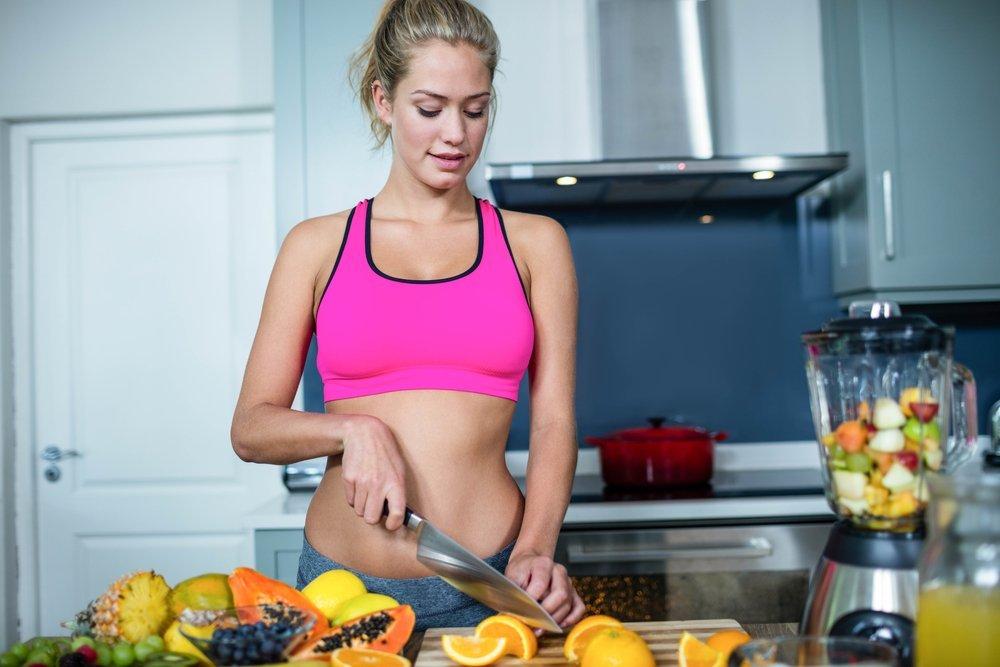 Как похудеть подростку советы от диетолога