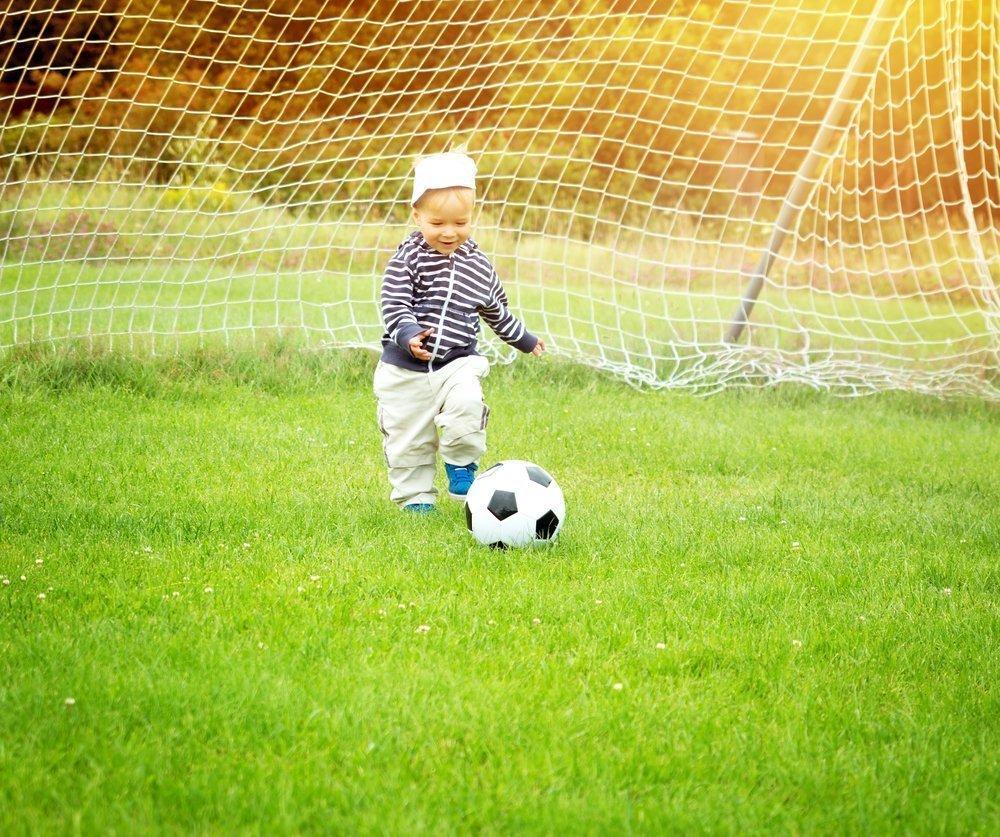 Спорт — работа или хобби?