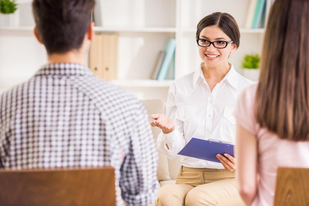 Психолог советует укреплять близость