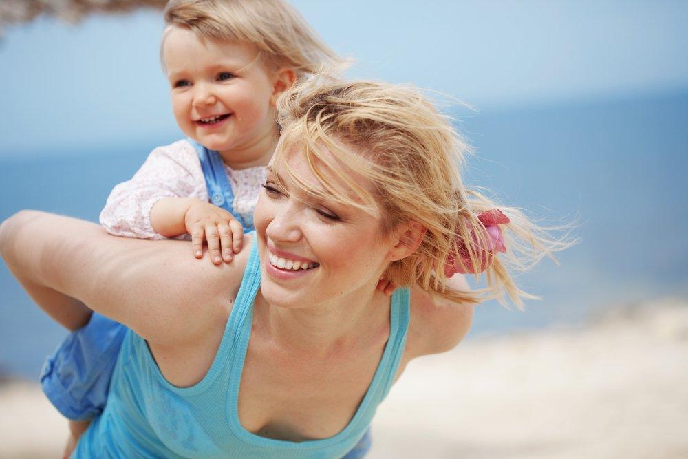 Советы матери: как определить правильный метод воспитания?