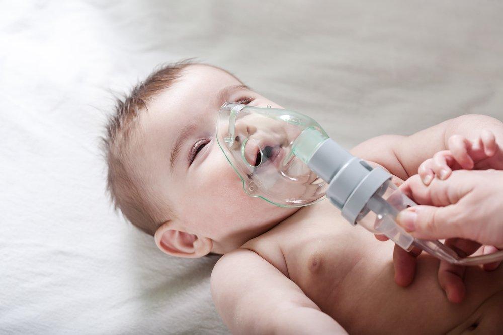 Терапия при муковисцидозе у детей