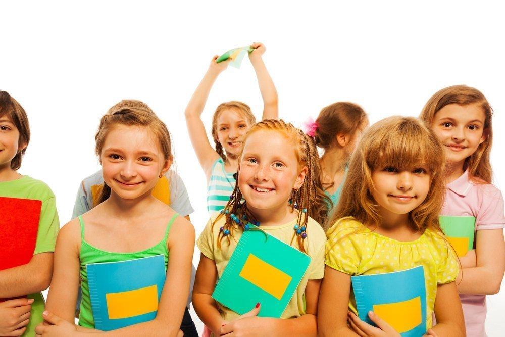Поощряем детей на разумный риск