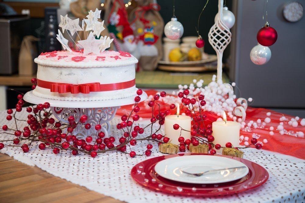 Десерты и напитки для мамы и детей