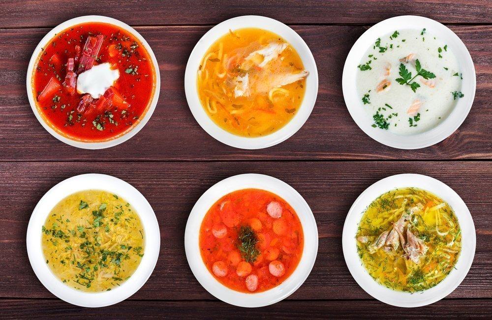 Какая домашняя еда хуже фастфуда?