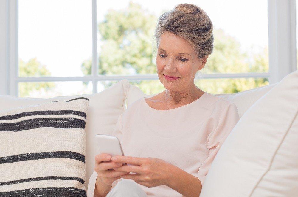 Деменция и мобильные приложения