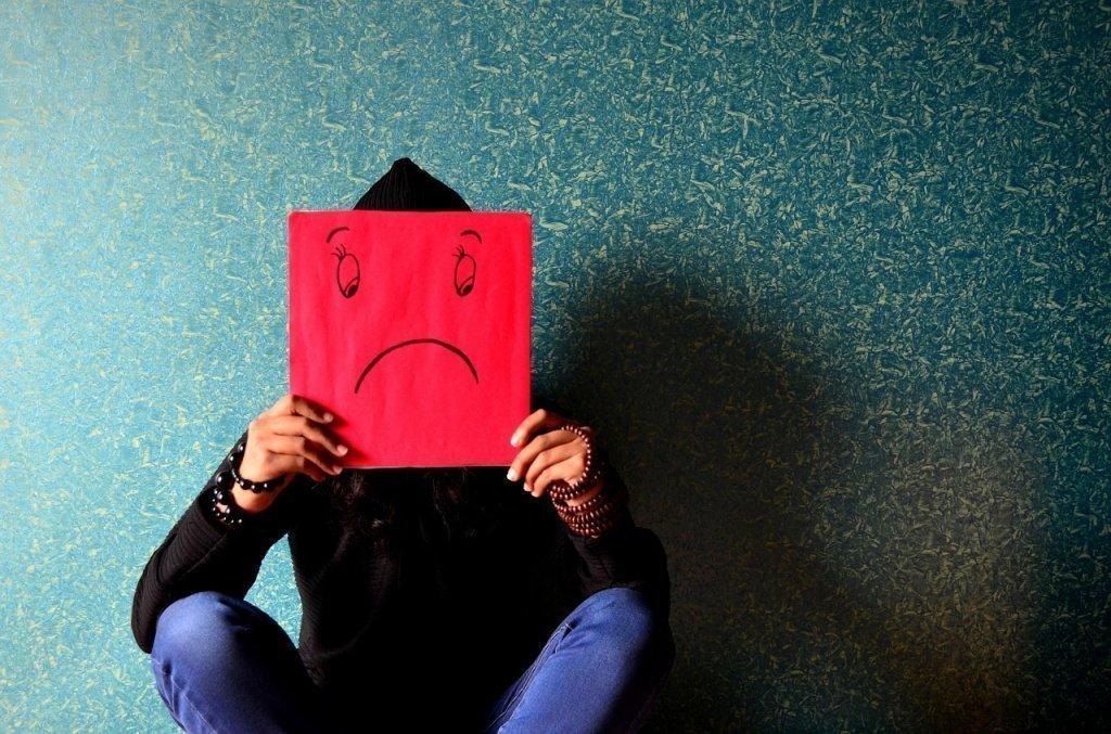 Симптомы эмоционального стресса