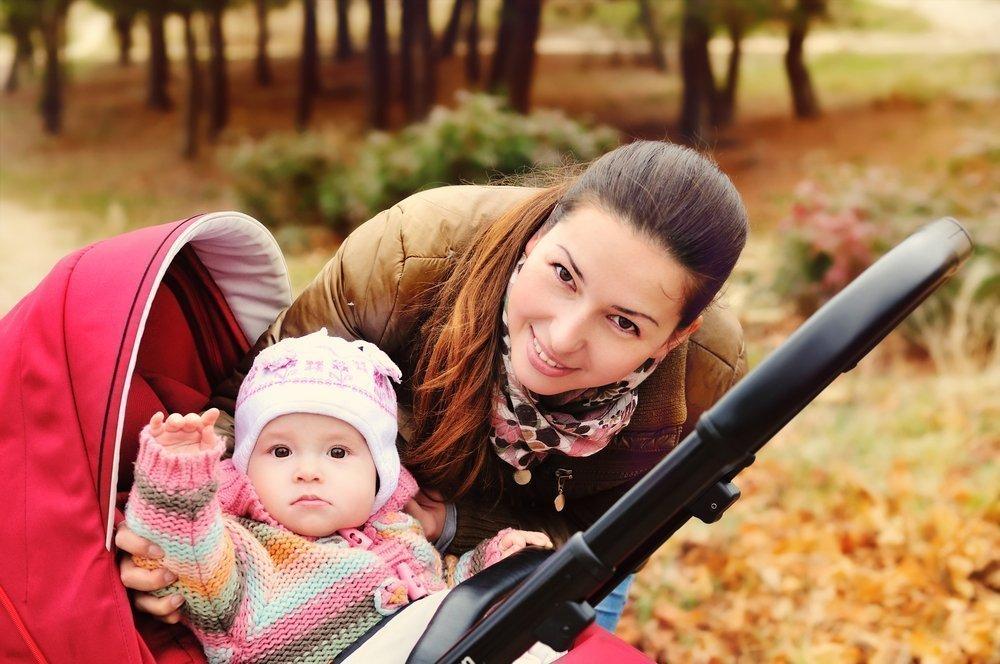 Осенний малыш проживет сто лет