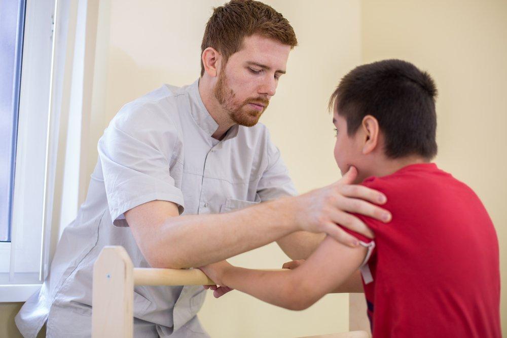 Лечение и реабилитация при переломах