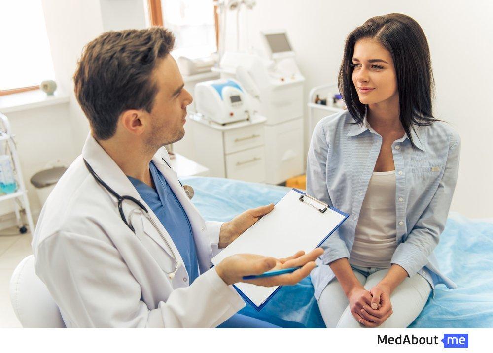 В каком случае необходимо обратиться к врачу на прием в поликлинике