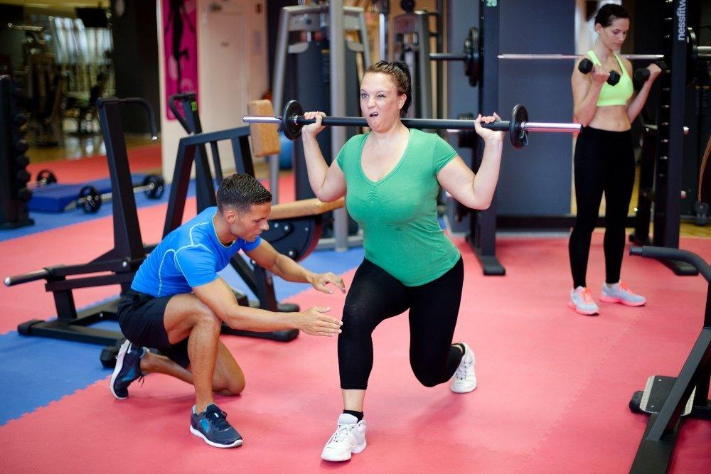 Ошибки тренера при назначении определенных физических упражнений