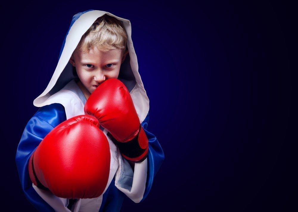 Вреден ли большой спорт для здоровья ребенка?