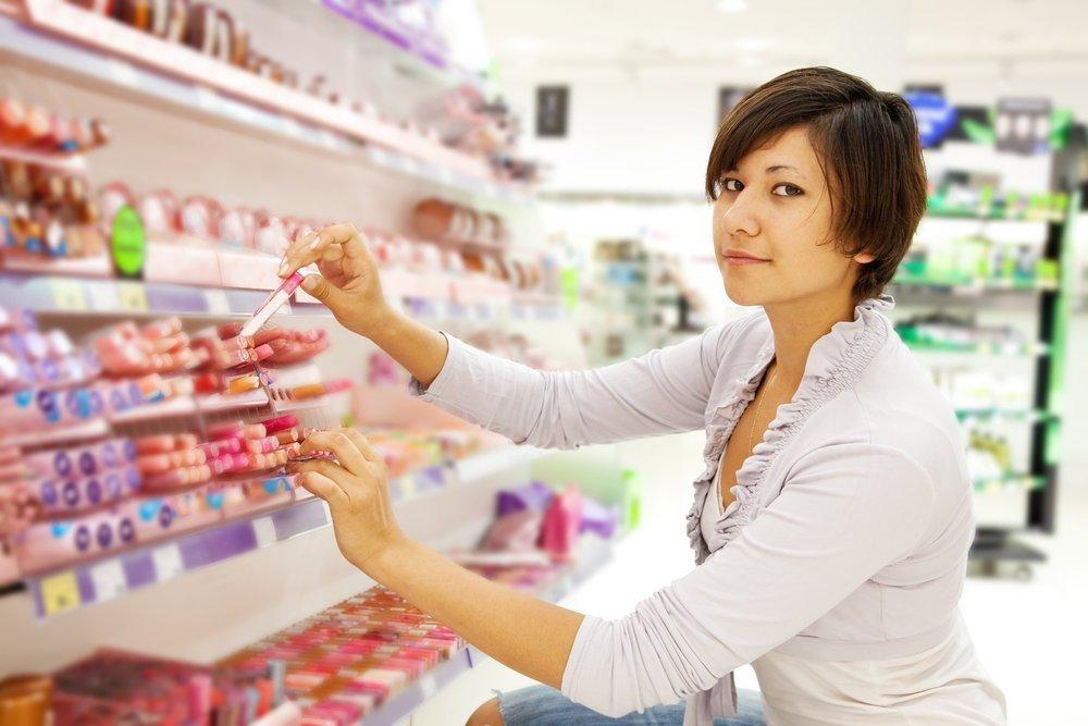 Основные аспекты выбора косметики для жирной кожи