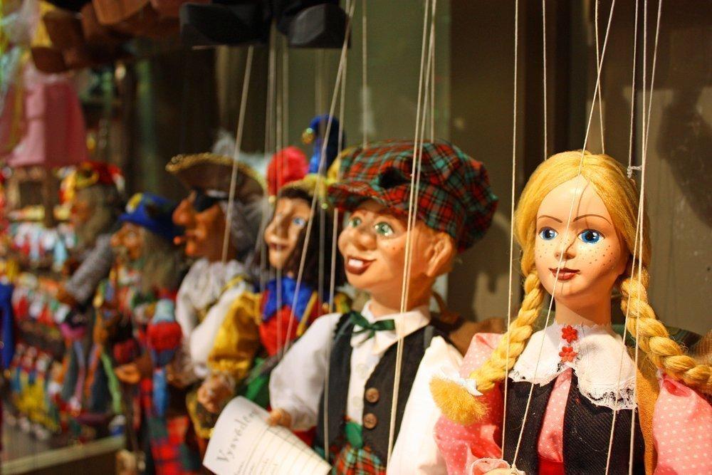Отдых в театре кукол: куда сходить с ребенком