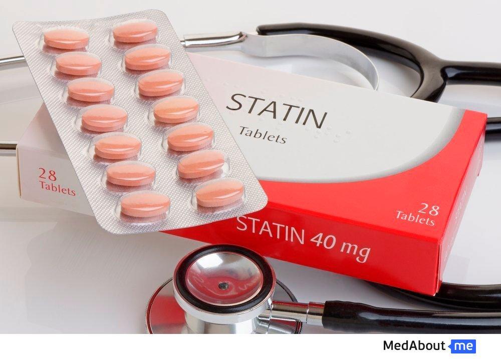 Медикаментозные способы снижения уровня холестерина
