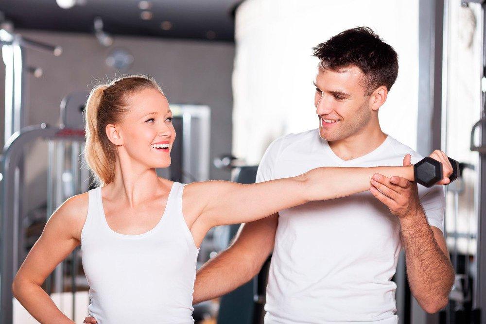 Индивидуальный подход к занятиям фитнесом