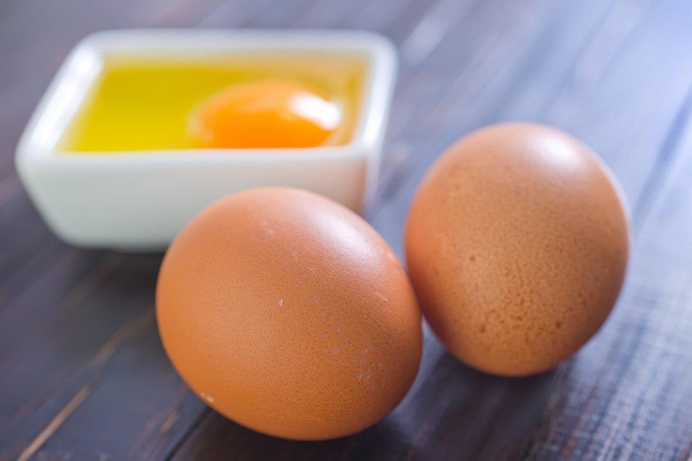 Витамин биотин и белок авидин