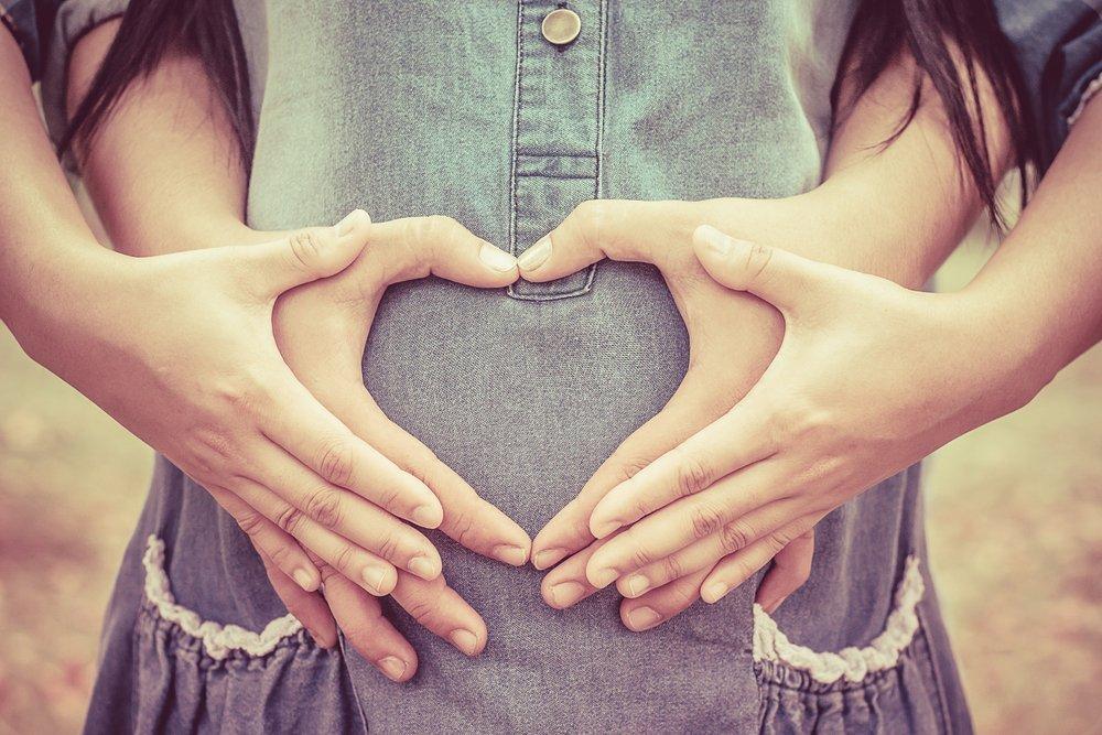 Беременность на старте