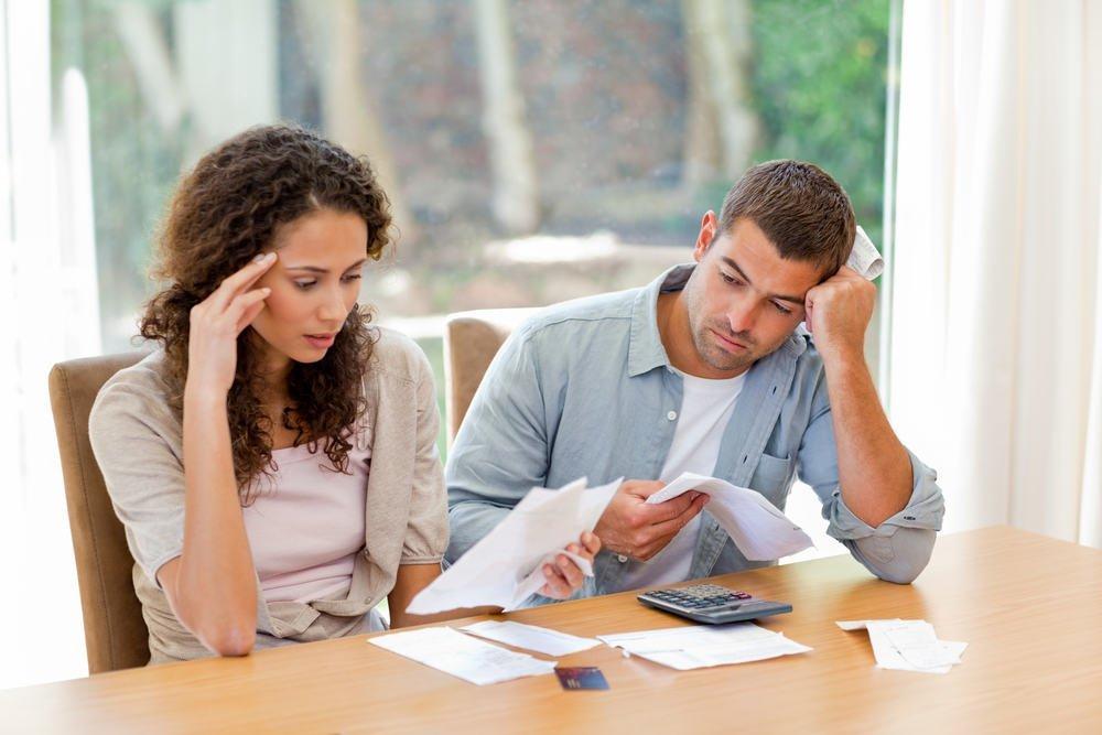 1. Сколько можно потратить без ведома супруга?