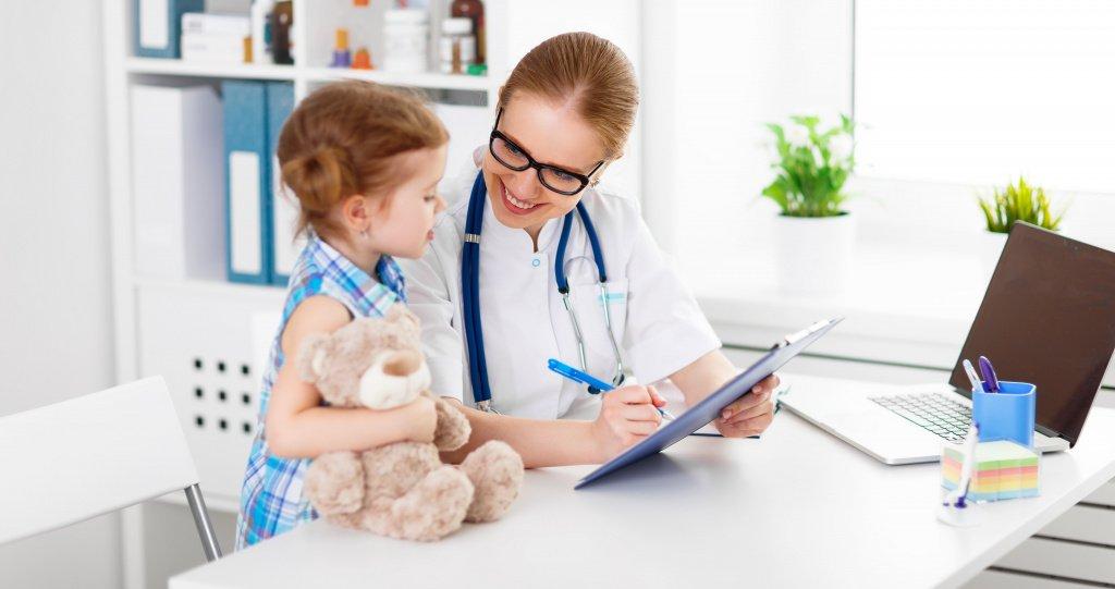 Основные проблемы ребенка с экземой