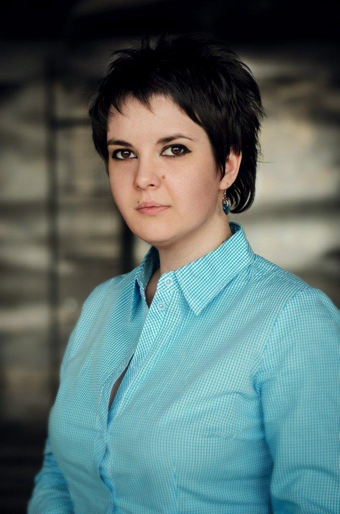 Лапушкина Юлия Сергеевна, детский стоматолог клиники ВолгМУ