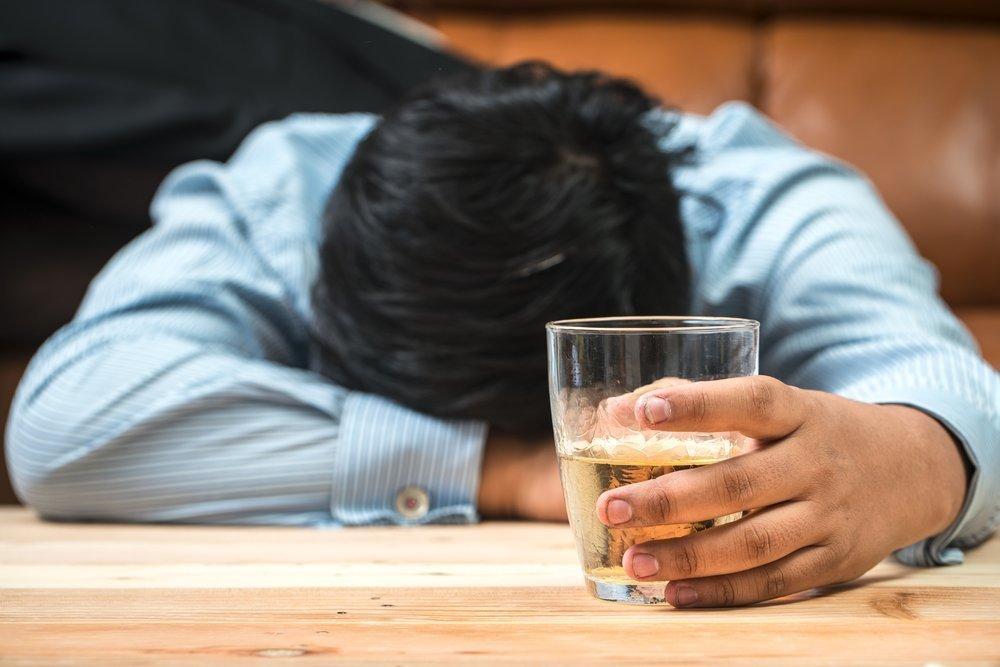 Алкогольные напитки и здоровье кишечника