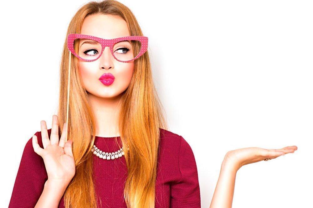 Полезные секреты красоты для девушек