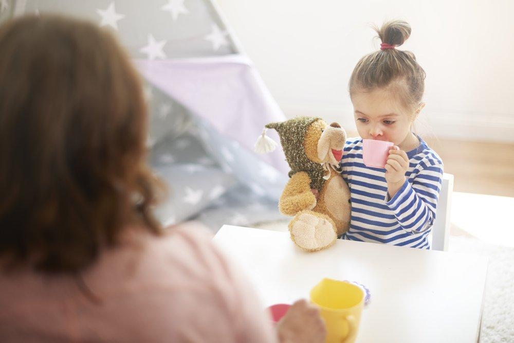 Как подготовиться и что ожидать от ребенка на встрече
