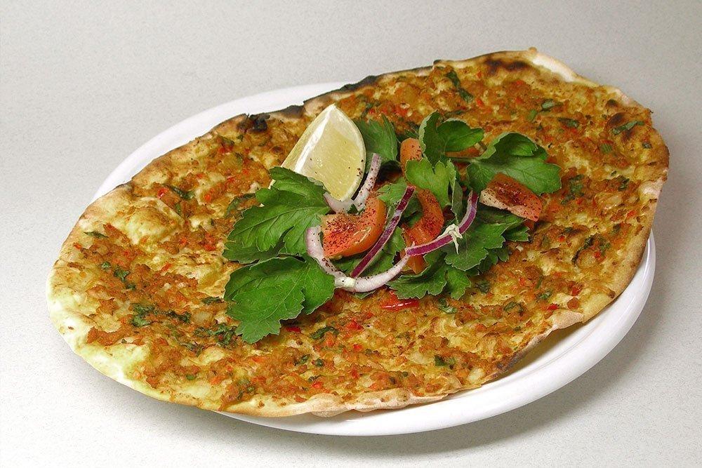 Домашние рецепты быстрого приготовления: диетическая пицца на отрубях