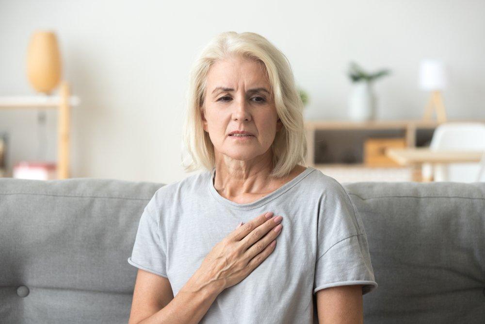 Распространенные причины боли, связанные с болезнями сердца