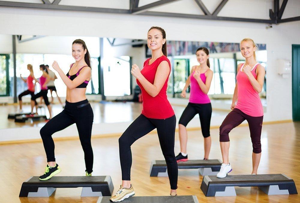 упражнения для похудения Видео-уроки скачать бесплатно