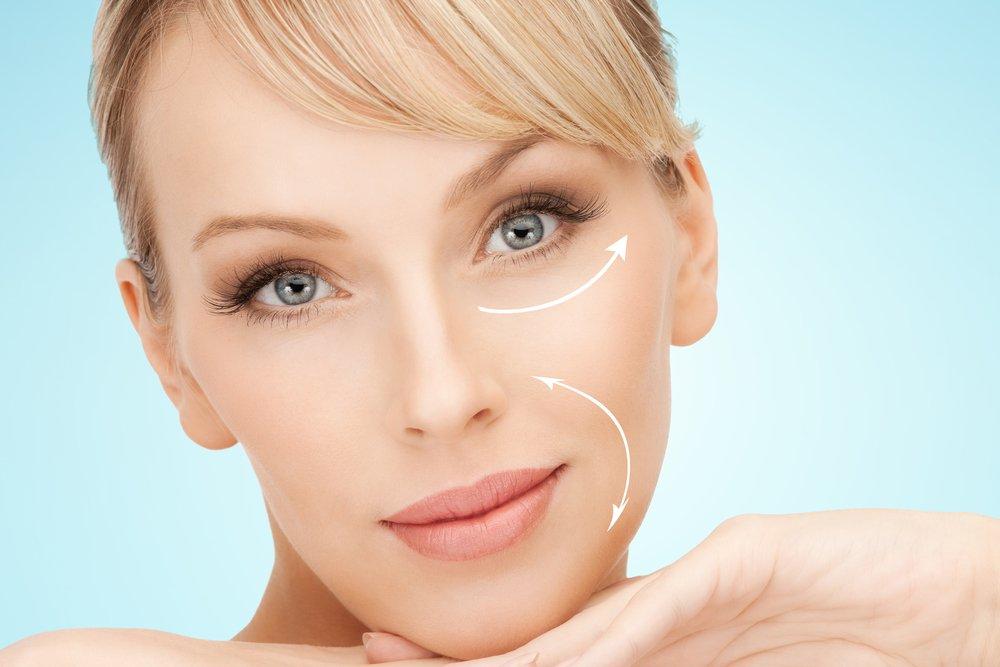 9. Косметика с эффектом ботокса, биоревитализации кожи