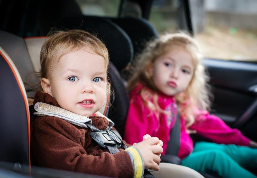 Проблемы возраста ребенка
