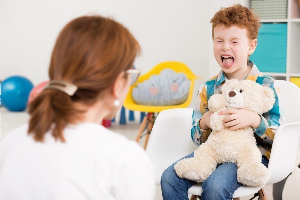 Как научиться контролировать негативные эмоции и крик?