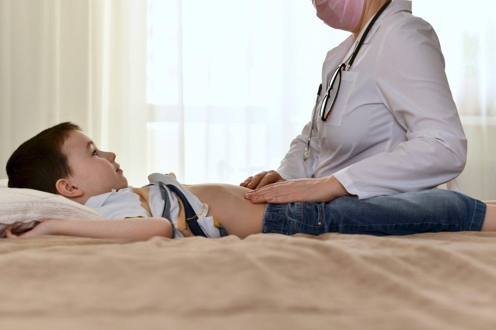 Как проявляется хронический гастрит?