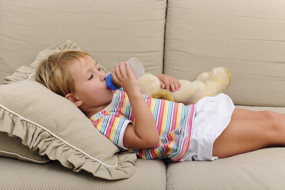 Лечение при отравлениях и кишечных инфекциях