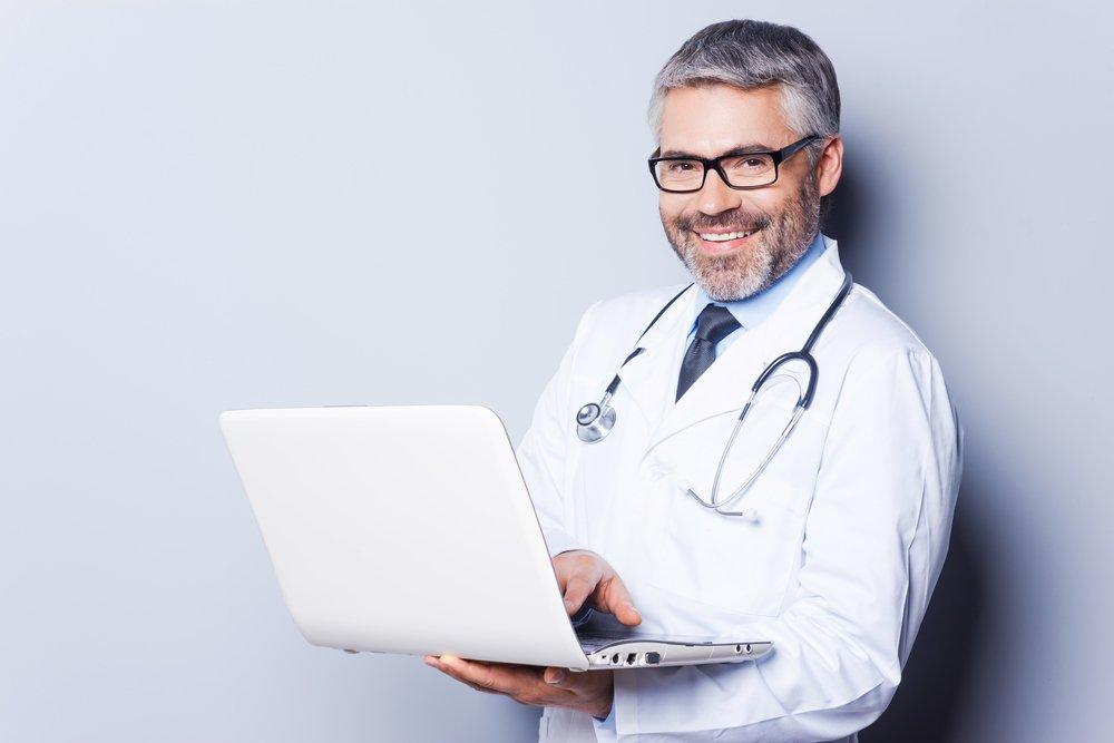 Миф о богатых врачах