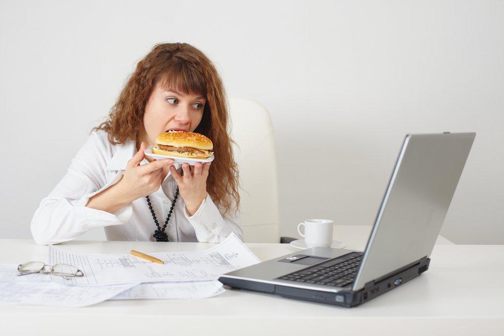 Ошибки в питании в условиях стресса и повышенных нагрузок