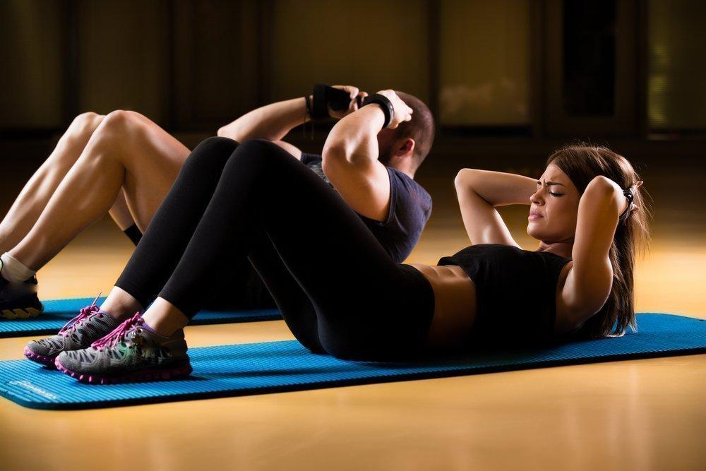 Как обеспечить эффективность тренировок и упражнений?