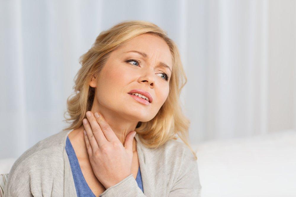 Щитовидная железа и здоровье