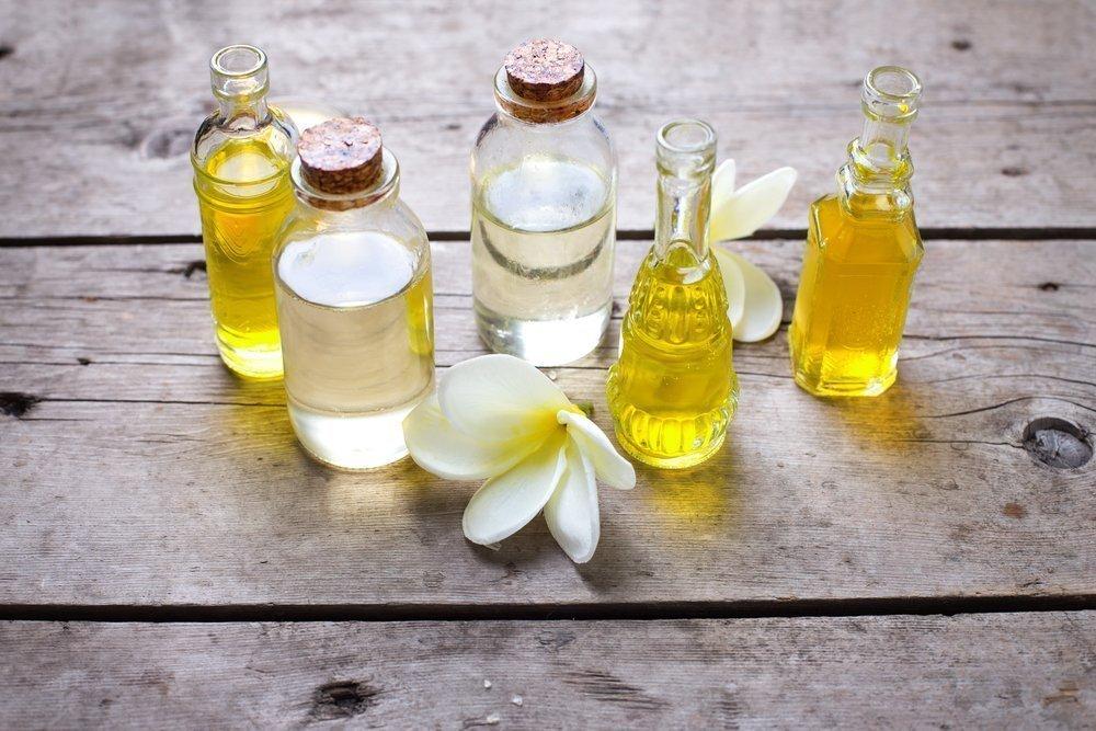Как использовать косметическое масло от морщин