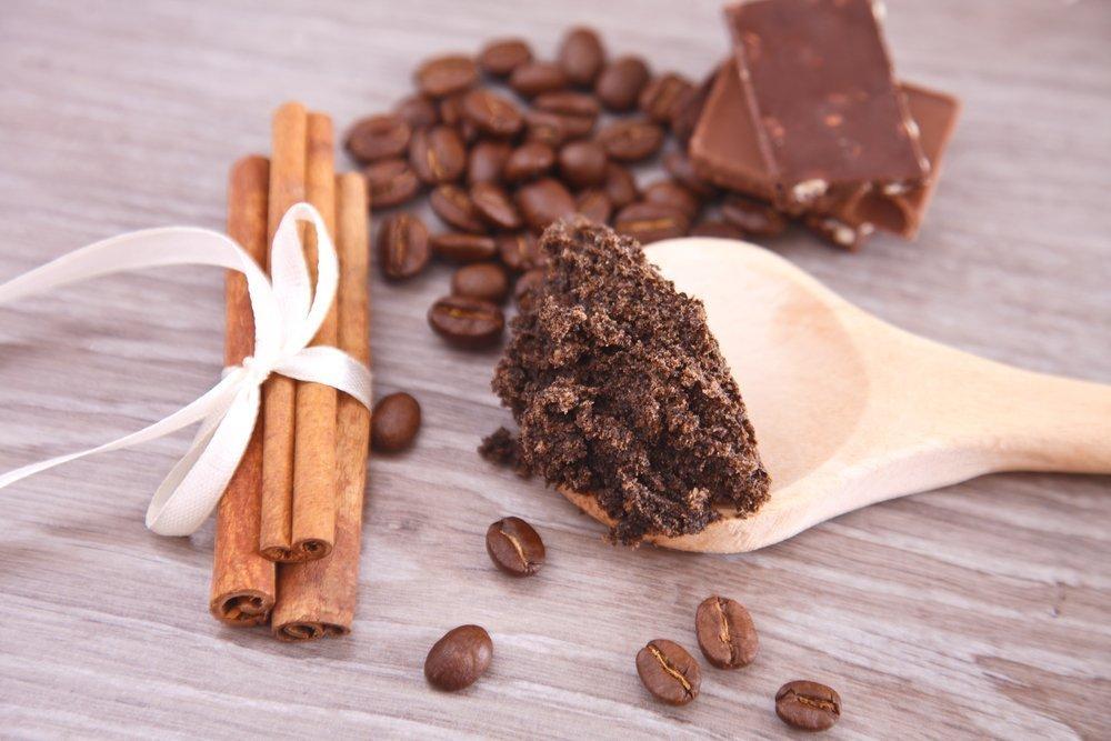 Эффективные рецепты домашних кофейных скрабов для лица