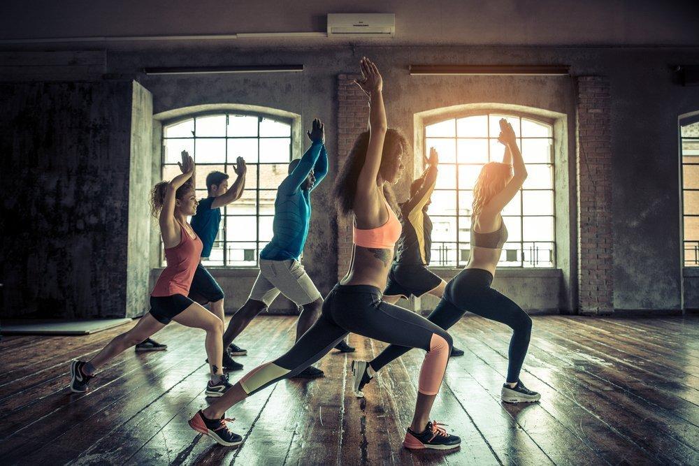 Спорт и здоровье при хроническом и остром холецистите