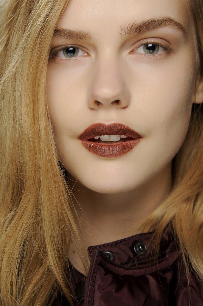 Краски золотой осени Источник: blog-stilista.com